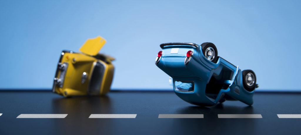 Lesioni da incidente stradale: valutazione dell'invalidità permanente