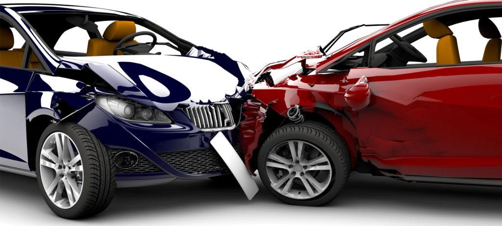 Trauma da incidente stradale: valutazione del danno biologico permanente