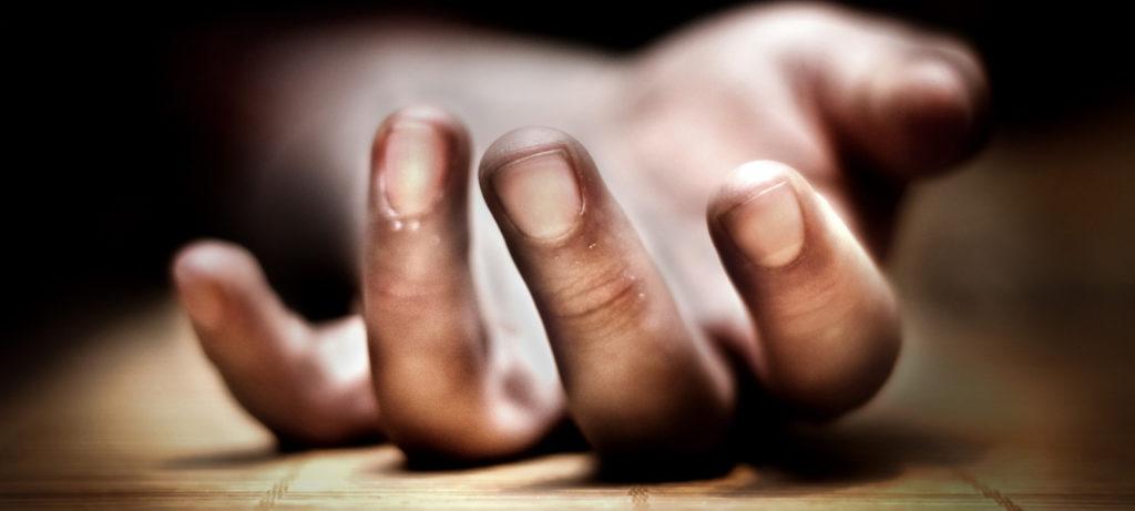 """Diagnostica differenziale fra omicidio e suicidio con lesioni inflitte per mezzo di """"arma bianca"""""""