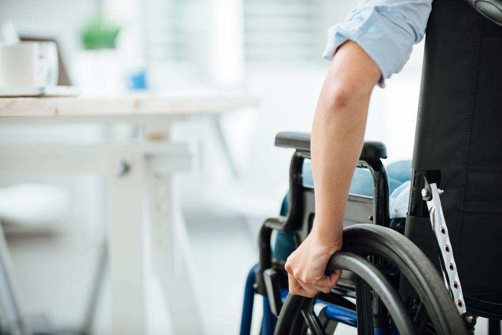 Assegno ordinario di invalidità