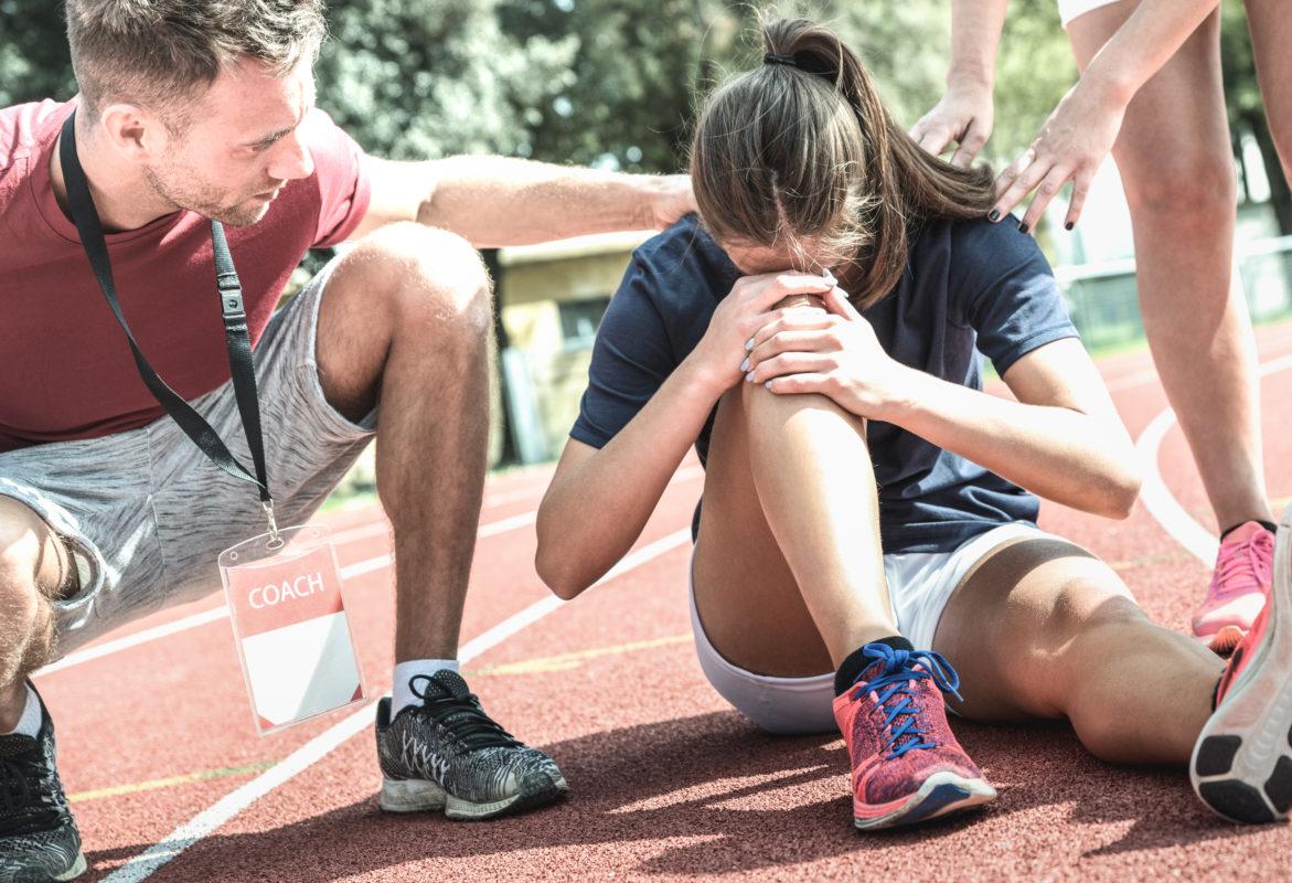 Infortunio sportivo: responsabilità civile e quantificazione dei danni